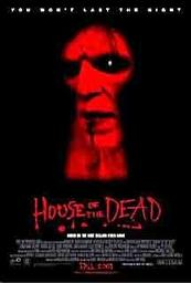 La Casa del Espanto