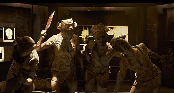 Terror en Silent Hill 2: La Revelación Trailer