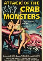 Ataque de los Monstruos