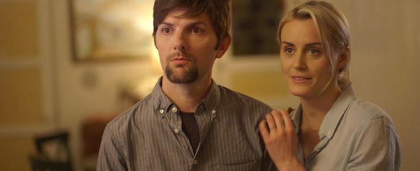 The Overnight Trailer Sin Censura