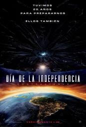 Día de la Independencia: Contraataque