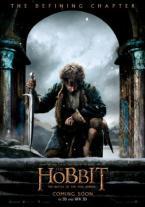 El Hobbit: La Batalla De Los...