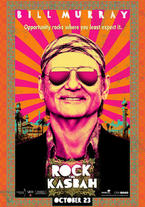 Rock the Kasbah: Descubriendo...