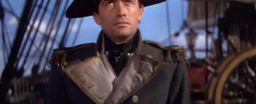 El Capitán Horatio Hornblower - Tráiler