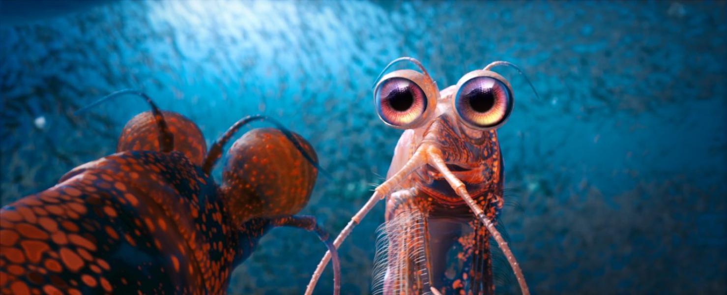<em>Photo by Photo courtesy of Warner Bros. P - © 2011 Warner Bros. Entertainment Inc. – U.S., Canada, Bahamas & Bermuda2011 Village Roadshow Films (BVI) Limited – All other</em>