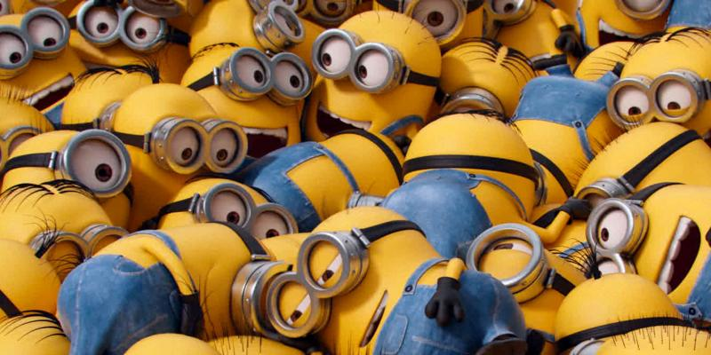 Image via Universal Pictures and Illumination Entertainment