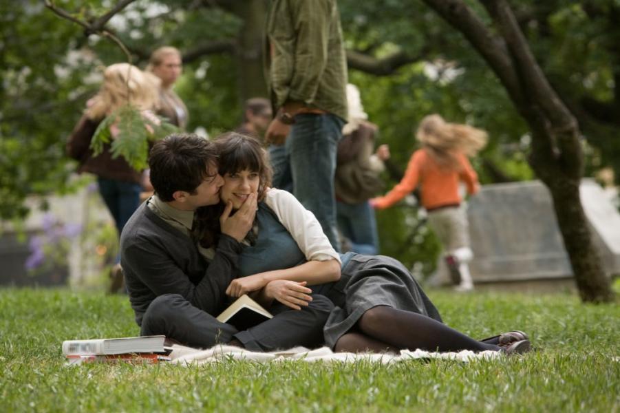 <em>(500) Días Con Ella (2009)</em>