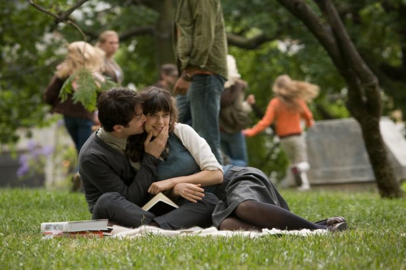 (500) Días Con Ella (2009)
