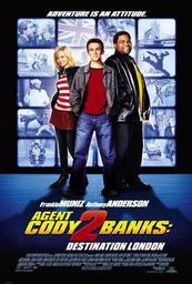 Agente Cody Banks 2: Destino a Londres