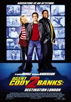 Agente Cody Banks 2: Destino a...