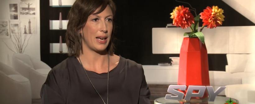 Spy: Una Espía Despistada - Miranda Hart
