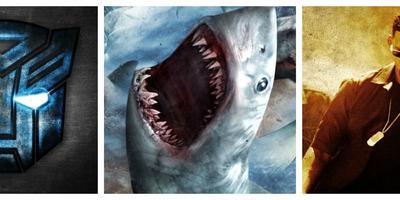 Rotten: Muchos tiburones, más Transformers y lo peor de la semana