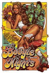 Boogie Nights: Juegos de Placer