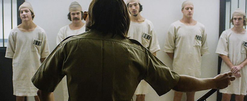 The Stanford Prison Experiment - Tráiler