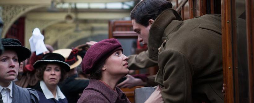 Testament of Youth - Tráiler