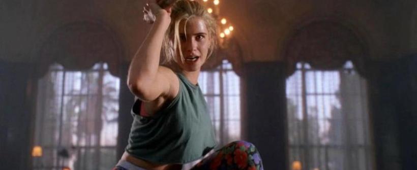 Buffy, La Caza Vampiros - Tráiler