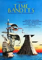Bandidos del Tiempo