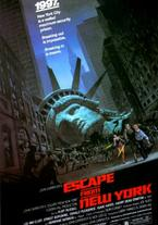 1997: Escape de Nueva York