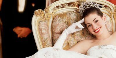 En preparación El Diario de la Princesa 3
