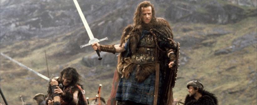 Highlander - El Inmortal (Tráiler)