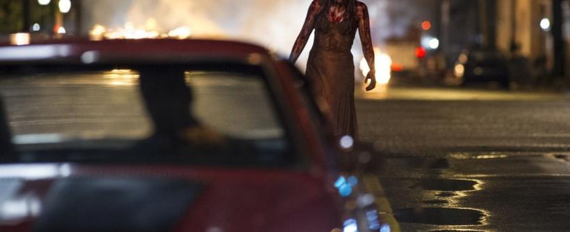 Carrie - Tráiler