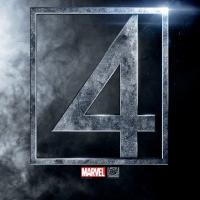 Póster oficial de Los 4 Fantásticos (2015)