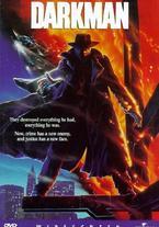 Darkman: El Rostro de la Venganza.