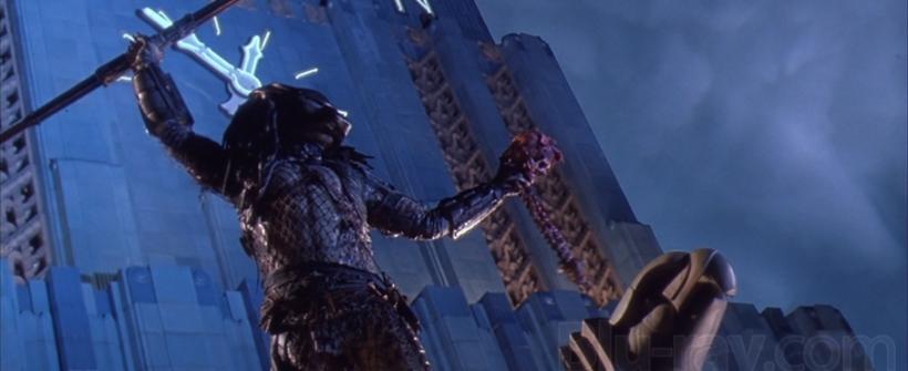 Depredador 2 - Tráiler