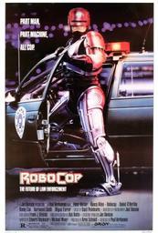RoboCop: El Defensor del Futuro
