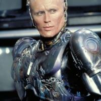 © 1987 Orion Pictures Corporation. All Rights Reserved. ROBOCOP is a trademark of Orion Pictures Corporation.