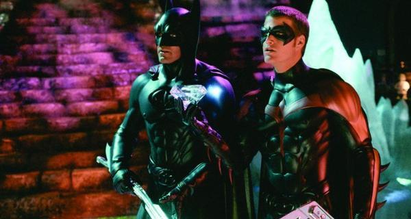 Batman&Robin Trailer