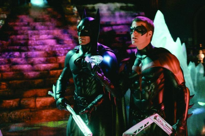 © 1997 Warner Bros.