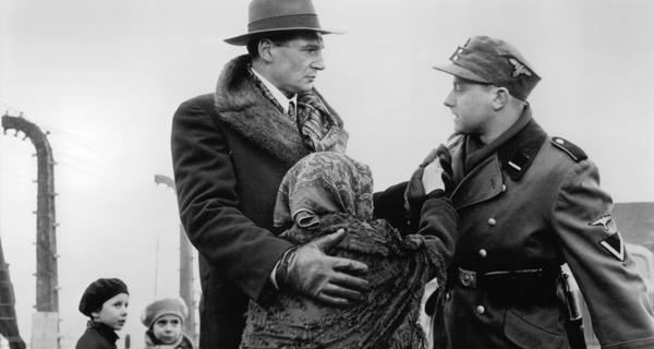 La lista de Schindler Trailer