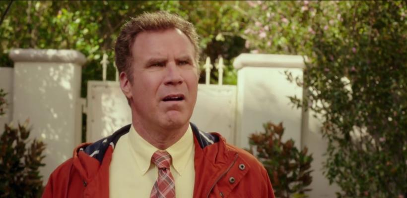 Daddy's Home estrena trailer