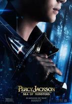 Percy Jackson y el Mar de los...
