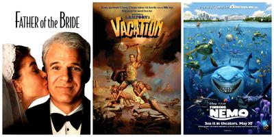 Siete películas para ver este Día del Padre