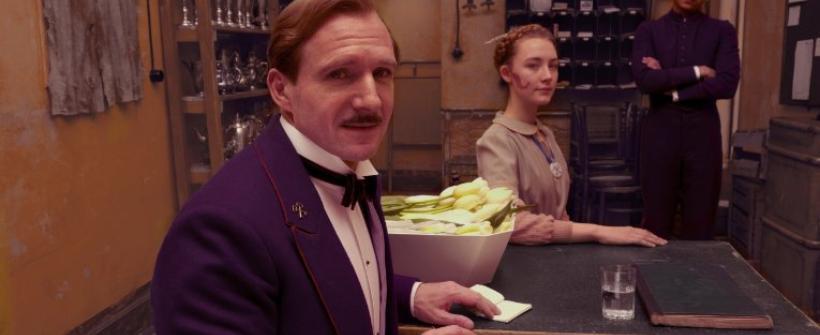 El Gran Hotel Budapest   TV Spot Subtitulado en Español