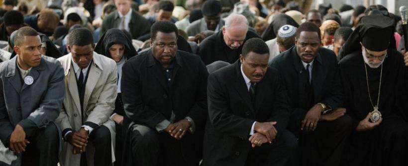 Selma - Trailer Oficial