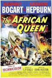 La Reina Africana