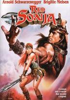 Sonja la Guerrera