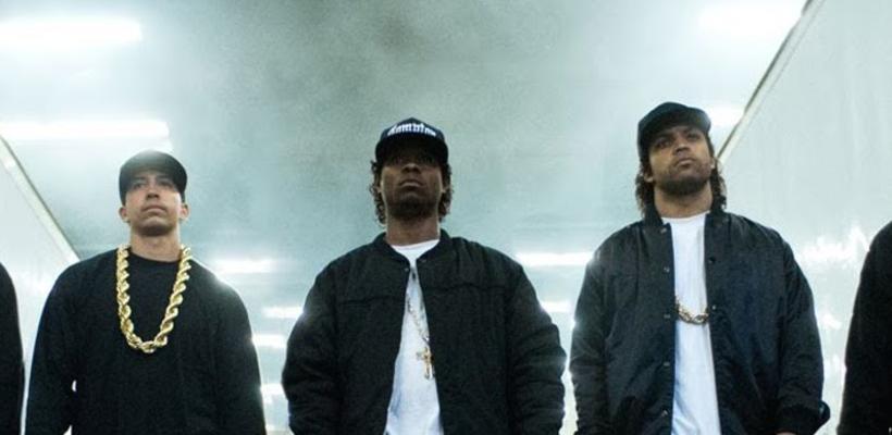 Del Rap al Cine