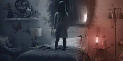 ¡Ve las primeras imágenes de Actividad Paranormal 5!