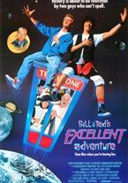 La Magnifica Aventura de Bill & Ted