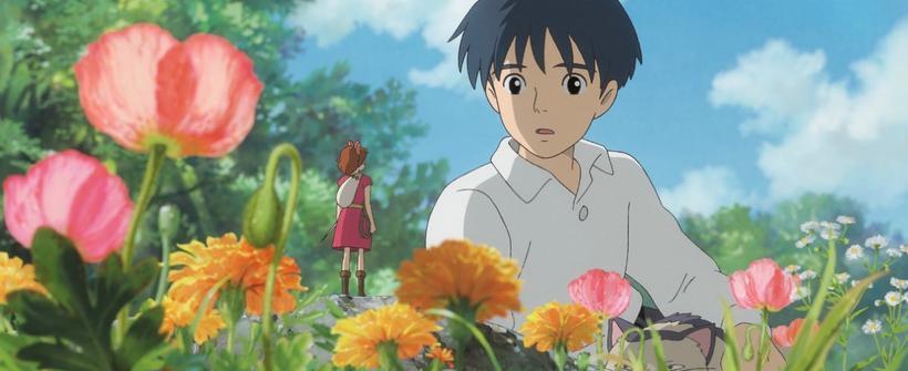 Arrietty y el Mundo de los Diminutos - Tráiler