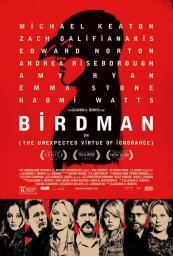 Birdman o (La Inesperada Virtud de la Ignorancia)
