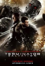 Terminator - La Salvación