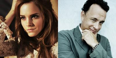 Emma Watson hace equipo con Tom Hanks para The Circle