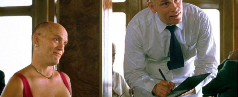 ¿Quieres Ser John Malkovich? - Tráiler