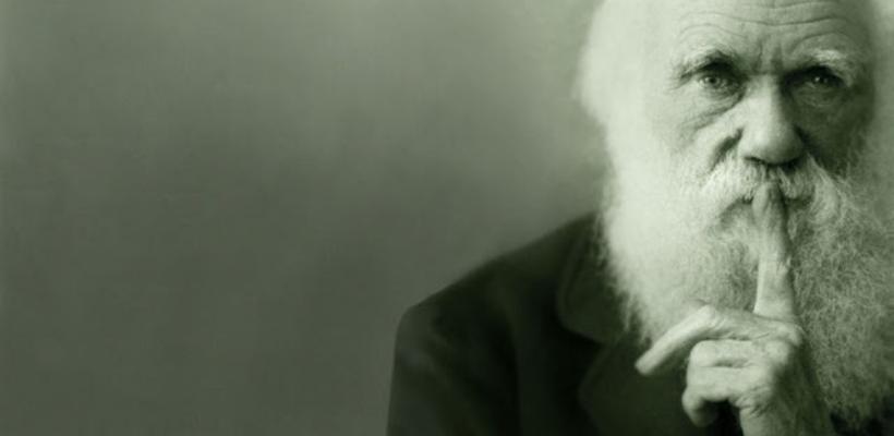 Disney nos dará una película sobre Darwin