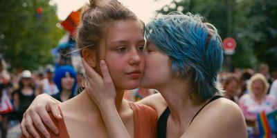 Las mejores parejas LGBT en el cine